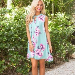 Pink Lily Boutique dress